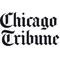 Featured in Chicago Tribune