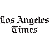 Featured in LA Times