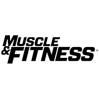 Featured in Muscle and Fitness