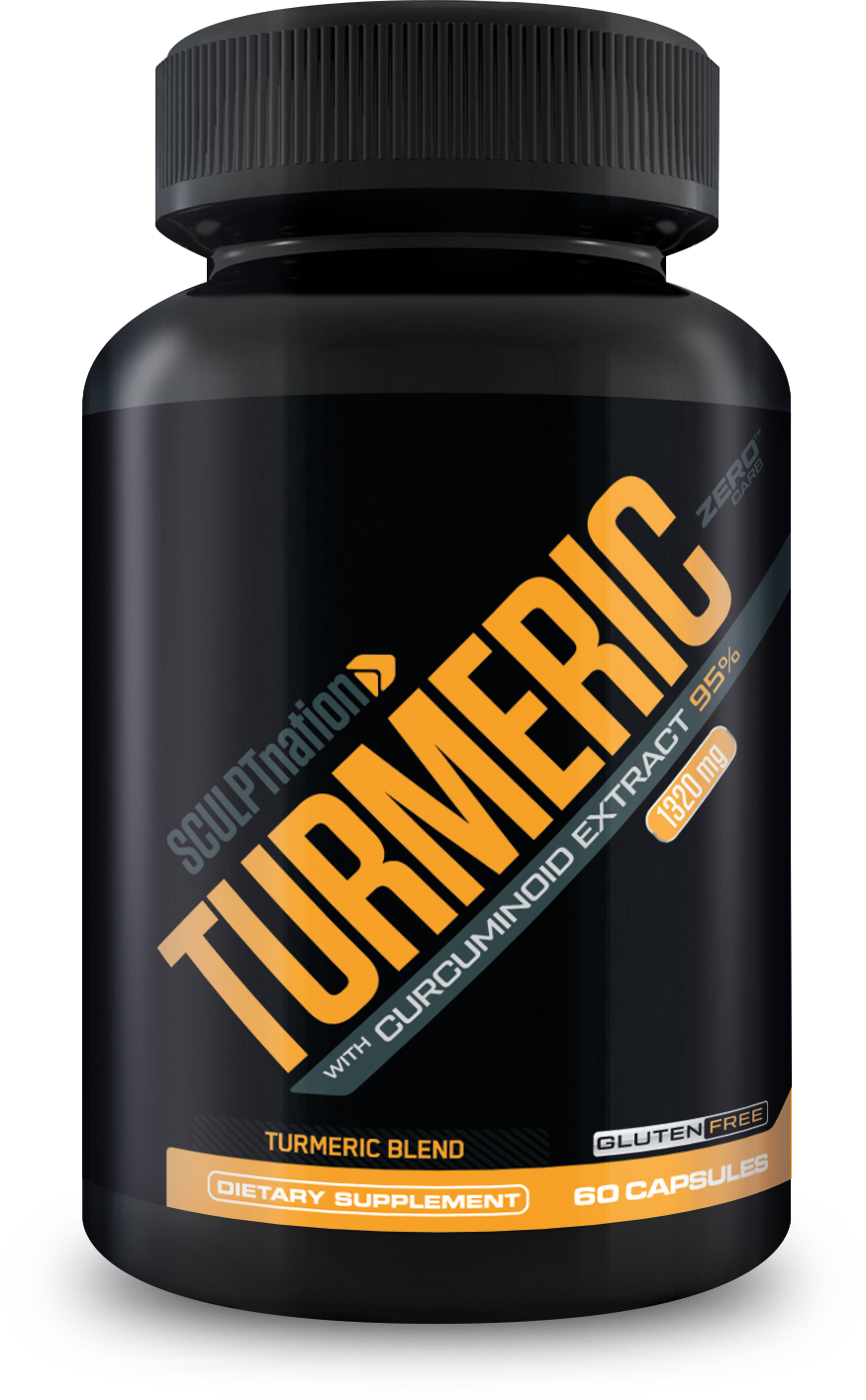 turmeric black