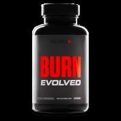 Burn evolved