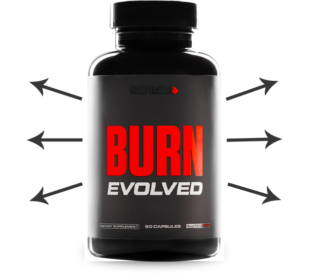 Burn Bottle