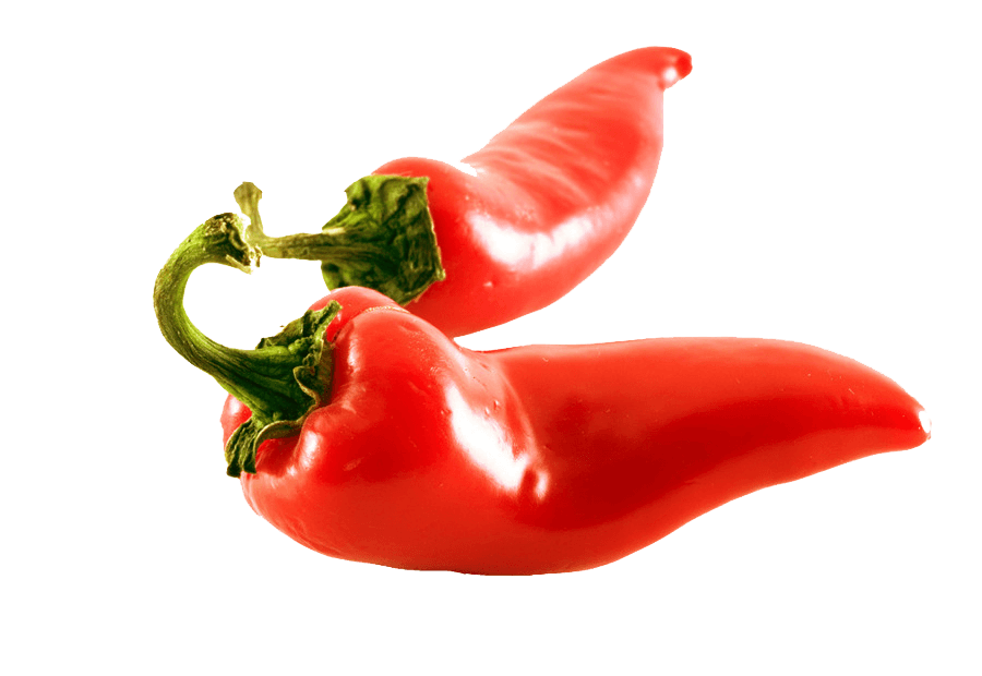 Cayenne Pepper Fruit Extract