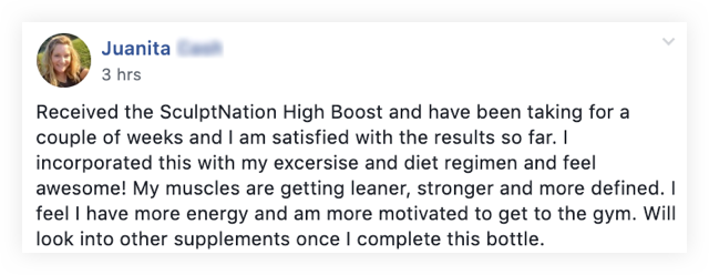 HGH Boost review by Juanita