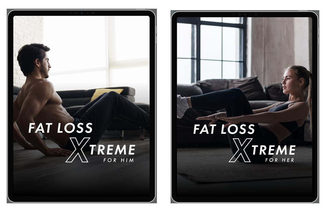 Fat Loss Extreme Programs