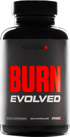 Burn Bottle