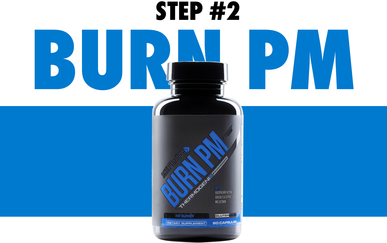 Burn PM Banner